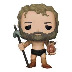 FU42648-POP CAST AWAY CHUCK W/ WILSON