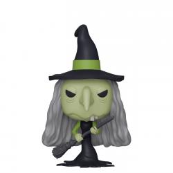 POP NIGHTMARE BEFORE CHRISTMAS WITCH