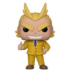 FU42932-POP ANIME ACADEMIA ALL MIGHT