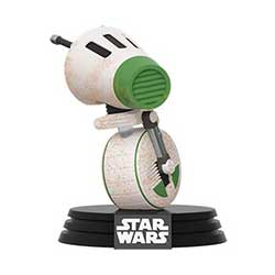 FU43091-POP STAR WARS EP9 D-O