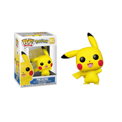 FU43263-POP POKEMON PIKACHU (WAVING)
