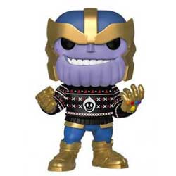 FU43336-POP HOLIDAY MVL THANOS