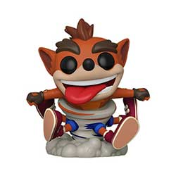 FU43343-POP VG CRASH BANDICOOT CRASH