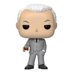 FU43406-POP TV MAD MEN ROGER