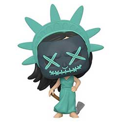 FU43453-POP PURGE LADY LIBERTY