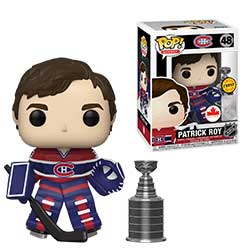 FU43520-POP NHL PATRICK ROY (HABS)