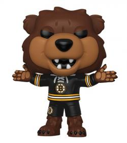 POP! NHL MASCOTS BRUINS BLADES