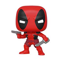 FU44154-POP MVL 80TH DEADPOOL