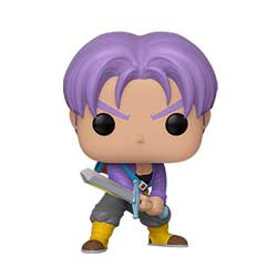 FU44259-POP ANIME DRAGONBALL Z TRUNKS