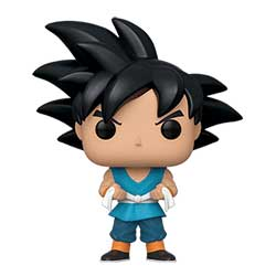FU44260-POP ANIME DRAGONBALL Z GOKU