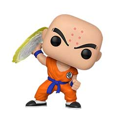 FU44263-POP ANIME DRAGONBALL Z KRILLIN