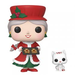 POP! HOLIDAY MRS. CLAUS