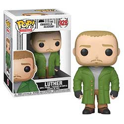 FU44510-POP UMBRELLA ACADEMY LUTHER