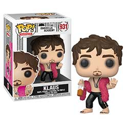 FU44513-POP UMBRELLA ACADEMY KLAUS