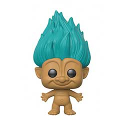 FU44603-POP TROLLS TEAL