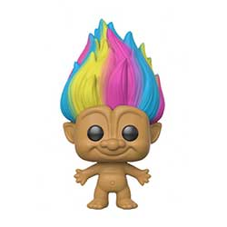 FU44604-POP TROLLS RAINBOW