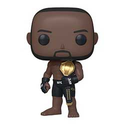 FU44674-POP UFC JON JONES