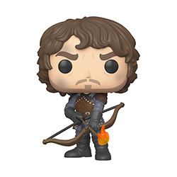 POP GAME OF THRONES THEON W/ARROWS