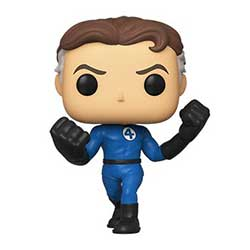 FU44985-POP MVL FANTASTIC FOUR MISTER