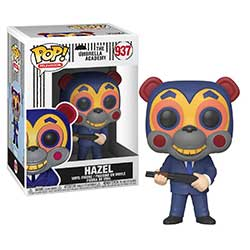 FU45055-POP UMBRELLA ACADEMY HAZEL