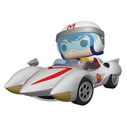 FU45098-POP RIDES SPEED RACER MACH 5