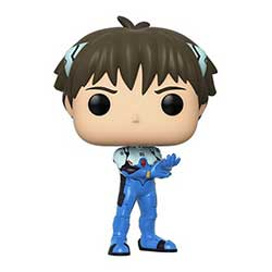 FU45118-POP ANIME EVANGELION SHINJI
