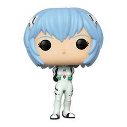 FU45119-POP ANIME EVANGELION REI