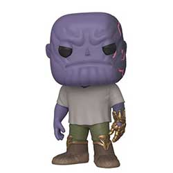 FU45141-POP MVL ENDGAME CASUAL THANOS