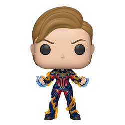 FU45143-POP MVL ENDGAME CAPT MARVEL
