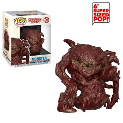 FU45330-POP STRANGER THINGS TOM/BRUCE