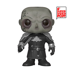 POP GAME OF THRONES THE MOUNTAIN 6''