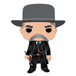 FU45376-POP TOMBSTONE VIRGIL EARP