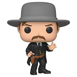 FU45378-POP TOMBSTONE MORGAN EARP