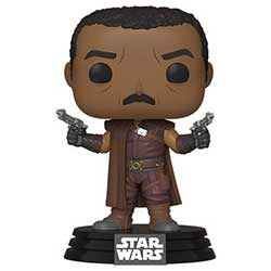 FU45539-POP STAR WARS GREEF KARGA