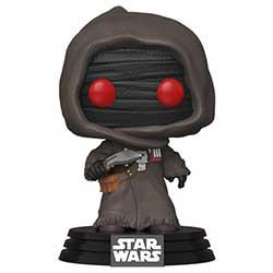 FU45543-POP STAR WARS OFFWORLD JAWA