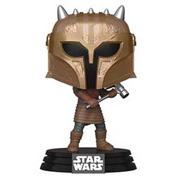 FU45546-POP STAR WARS THE ARMOR