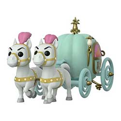 FU45549-POP RIDES CINDERELLAS CARRIAGE