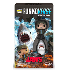 FUG46069-FUNKOVERSE 2PK JAWS