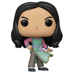 FU46097-POP DISNEY MULAN VILLAGER