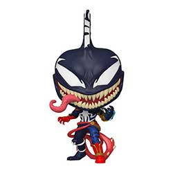 FU46456-POP MARVEL VENOM CAPTAIN MARVEL