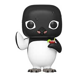 FU46588-POP BILLY MADISON PENGUIN