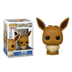 FU46779-POP POKEMON EEVEE