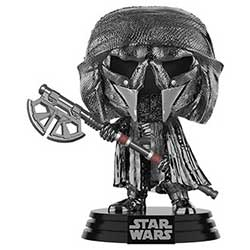 FU47251-POP STAR WARS EP9 KOR AXE CH