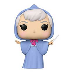 FU47525-POP DISNEY CINDERELLA GODMOTHE