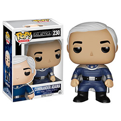 FU5125-POP TV GALACTICA ADAMA