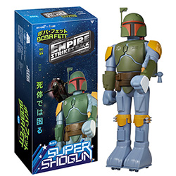 FU5335-SHOGUN STAR WARS BOBA FETT