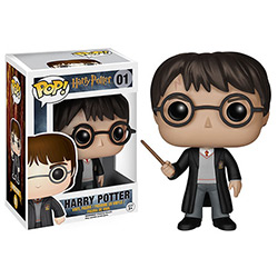 FU5858-POP HARRY POTTER HARRY