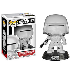 FU6223-POP STAR WARS EP7 SNOWTROOPER