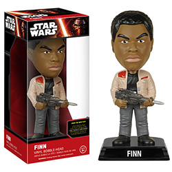 FU6235-WW STAR WARS 7 FINN