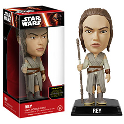 FU6236-WW STAR WARS 7 REY